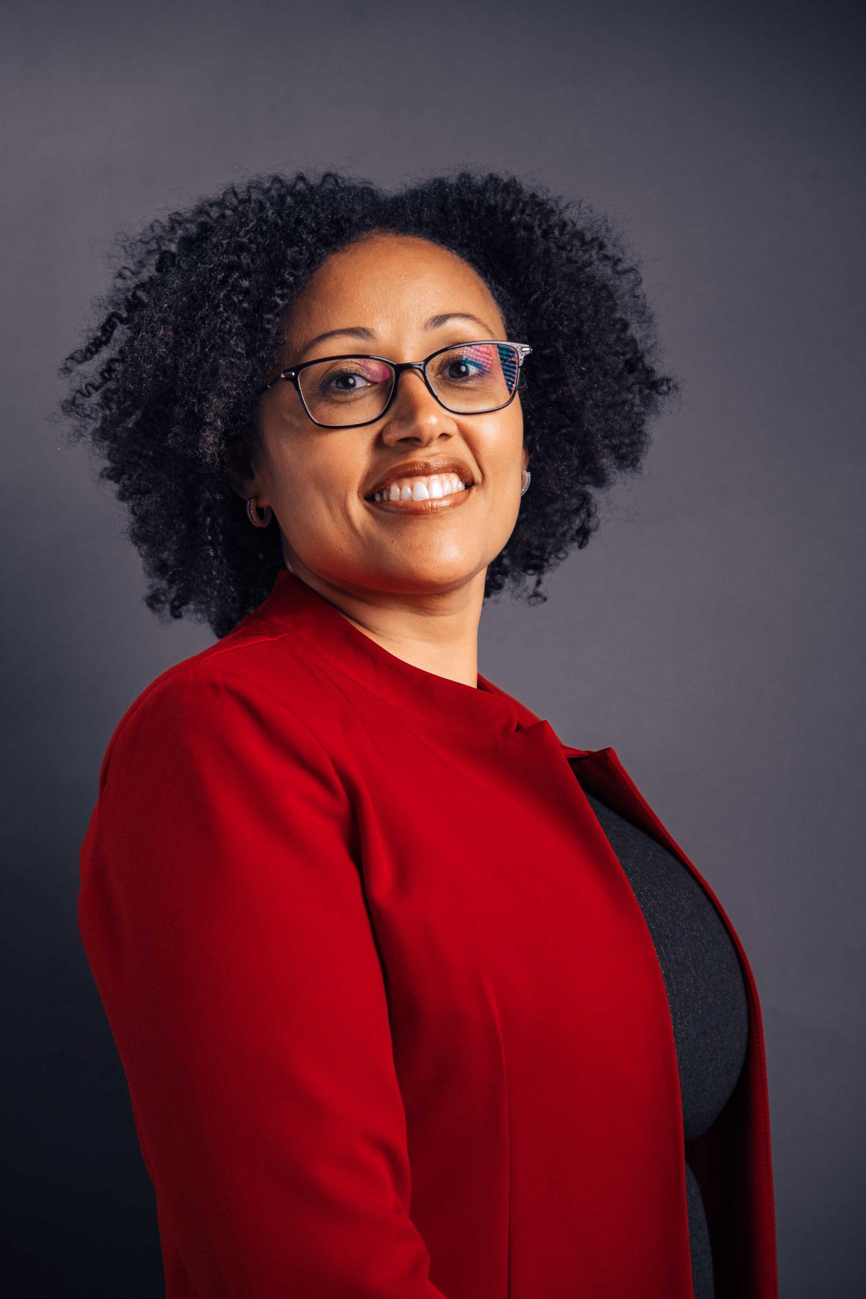 Marie-Eugenie PREUX BILAMBO TIA AFRICA